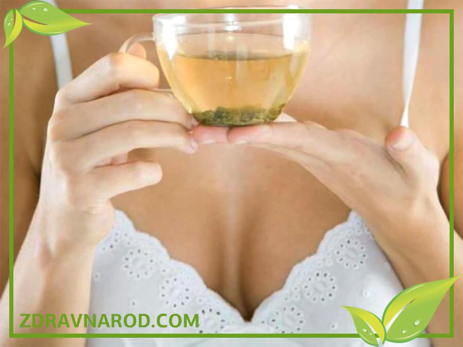 Лечение мастопатии - фото