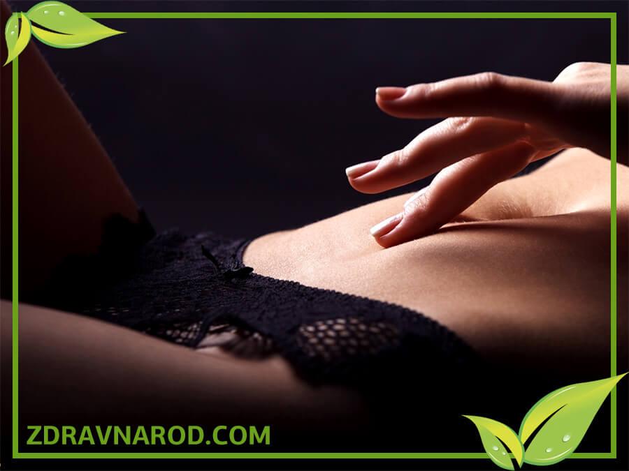 Сексуальное бельё - фото